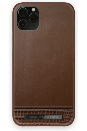 Ideal of sweden Atelier Case iPhone 11 Pro Wild Cedar Snake