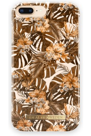 Ideal of sweden Fashion Case iPhone 8 Plus Autumn Forest