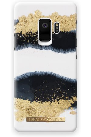 Ideal of sweden Fashion Case Galaxy S9 Gleaming Licorice