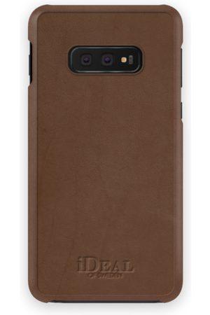Ideal of sweden Como Case Galaxy S10E Brown