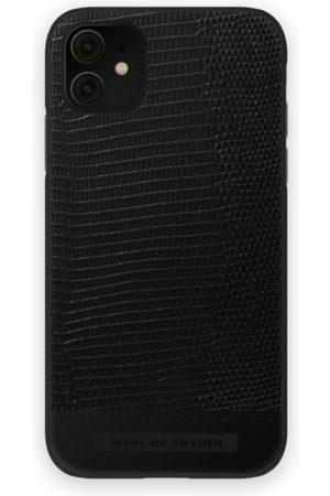 Ideal of sweden Atelier Case iPhone 11 Eagle Black