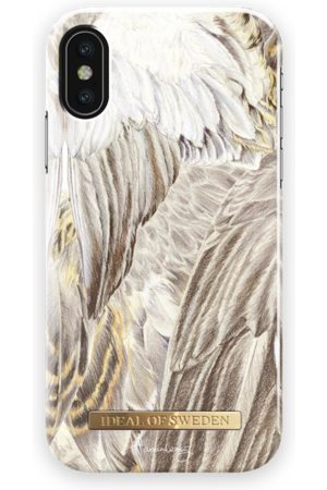Ideal of sweden Fashion Case Hannalicious iPhone X Flamboyant Feathers