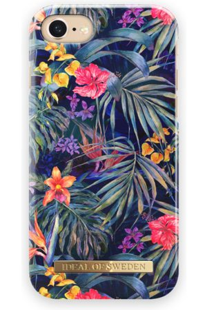 Ideal of sweden Fashion Case iPhone 8 Mysterious Jungle