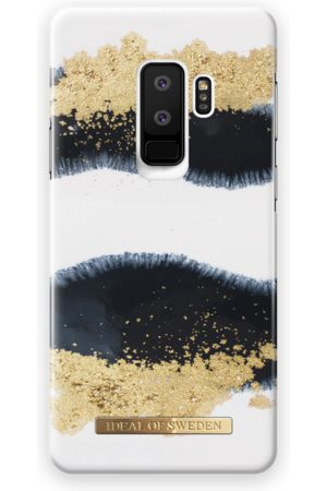 Ideal of sweden Fashion Case Galaxy S9 Plus Gleaming Licorice