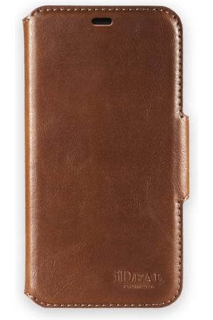 Ideal of sweden London Wallet iPhone 11 Pro Max Brown