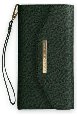 Ideal of sweden Mayfair Clutch iPhone 11 Pro Green
