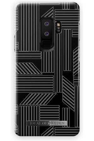 Ideal of sweden Fashion case Galaxy S9 Plus Geometric Puzzle