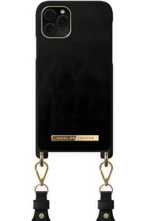 Ideal of sweden Active Necklace Case iPhone 11 Pro Dynamic Black