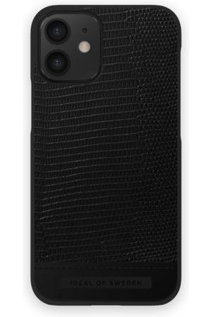 Ideal of sweden Atelier Case iPhone 12 Mini Eagle Black