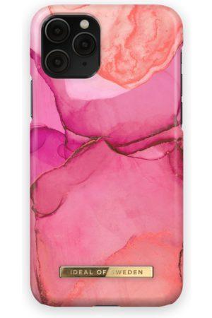 IDEAL OF SWEDEN Fashion Case Fuchsia Haze iPhone 11 Pro