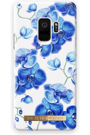 Ideal of sweden Fashion case Galaxy S9 Baby Blue Orchid