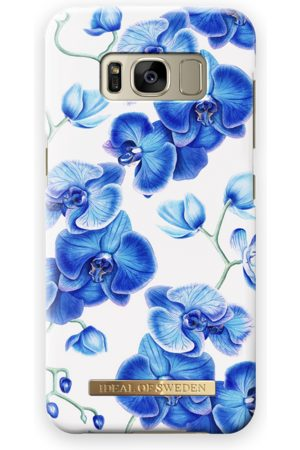 Ideal of sweden Fashion Case Galaxy S8 Baby Blue Orchid