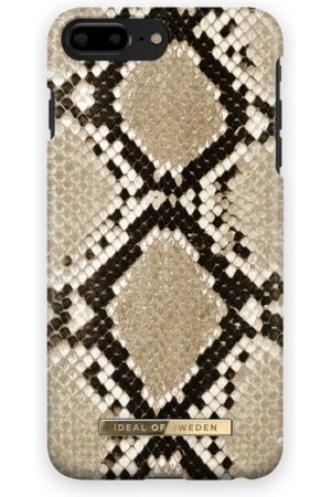 Ideal of sweden Fashion Case iPhone 8 Plus Sahara Snake