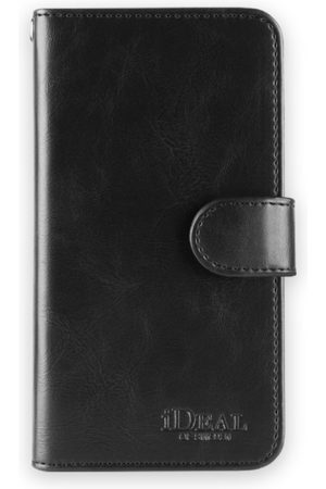 Ideal of sweden Magnet Wallet+ Galaxy S6 Edge Black