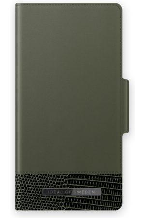 Ideal of sweden Unity Wallet iPhone 11 Metal Woods
