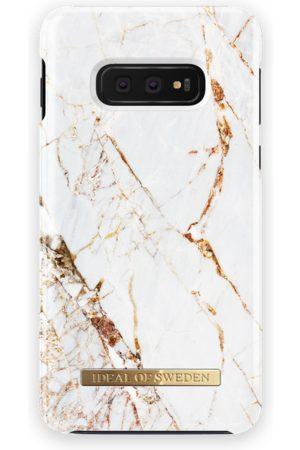 Ideal of sweden Fashion Case Galaxy S10E Carrara Gold