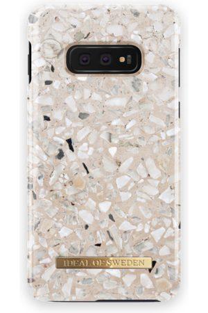 Ideal of sweden Fashion Case Galaxy S10E Greige Terazzo