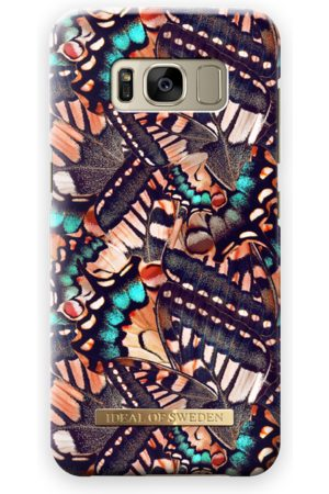 Ideal of sweden Fashion Case Galaxy S8 Fly Away With Me