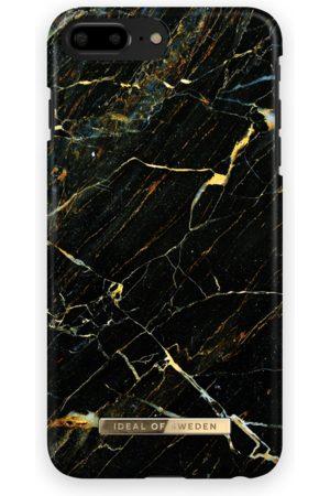 Ideal of sweden Fashion Case iPhone 8 Plus Port Laurent Marble