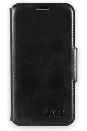 Ideal of sweden London Wallet iPhone Xs Max Black