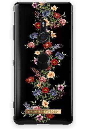 Ideal of sweden Fashion Case Xperia XZ3 Dark Floral