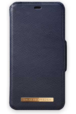 Ideal of sweden Fashion Wallet iPhone 11 Pro Max Navy