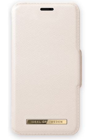 Ideal of sweden Fashion Wallet iPhone XS Max Beige