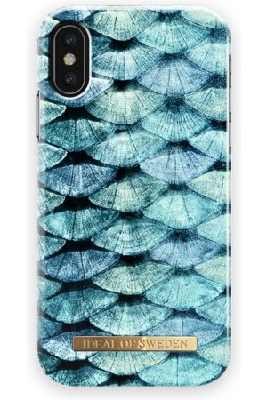 Ideal of sweden Fashion Case Novalanalove iPhone X Electric Scales
