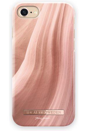 Ideal of sweden Damen Handy - Fashion Case T.Lindgren iPhone 8 Coral Sands