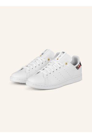 adidas Damen Sneakers - Sneaker Stan Smith weiss
