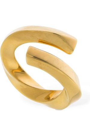 "Bottega Veneta Ring ""torchon"""