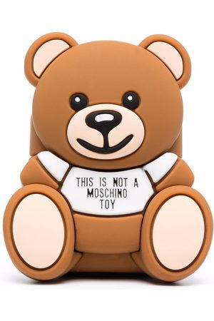 Moschino Handy - Teddy bear airpods case