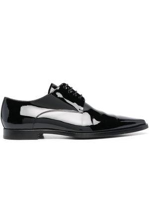 Dsquared2 Herren Schnürschuhe - High-shine lace-up shoes