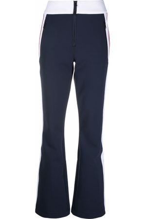 Rossignol Damen Skianzüge - Side-stripe ski trousers