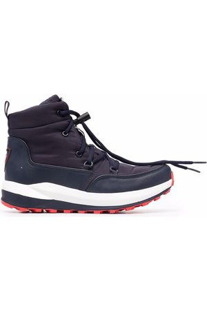 Rossignol Après-Ski lace-up ankle boots