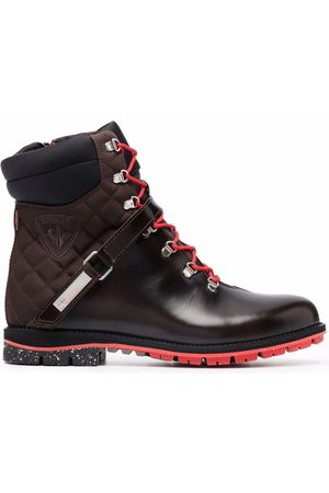 Rossignol Damen Stiefeletten - 1907 Courchevel lace-up ankle boots