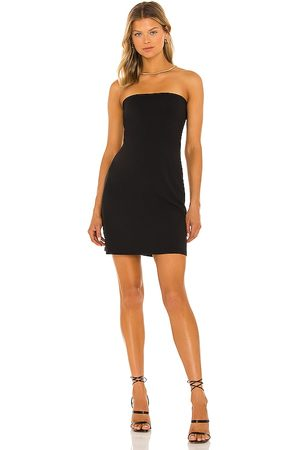 Susana Monaco Strapless Tube Mini Dress in - . Size L (also in XS, S, M).