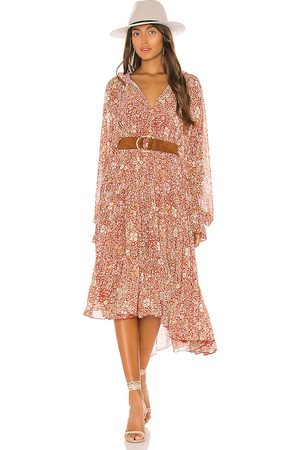 Free People Feeling Groovy Maxi Dress in - . Size L (also in XS, S, M, XL).