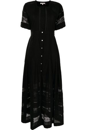 LOVESHACKFANCY Damen Freizeitkleider - Edie long dress