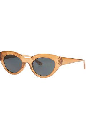 Dusk Eyes Slotcat Honeymoon Sunglasses