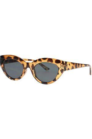 Dusk Eyes Slotcat Havanna Sunglasses
