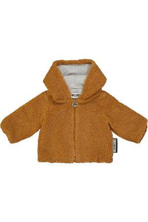 Moschino Jacken - Baby Teddyjacke