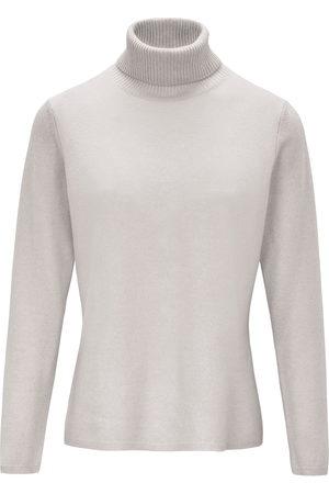 include Damen Rollkragenpullover - Rollkragen-Pullover