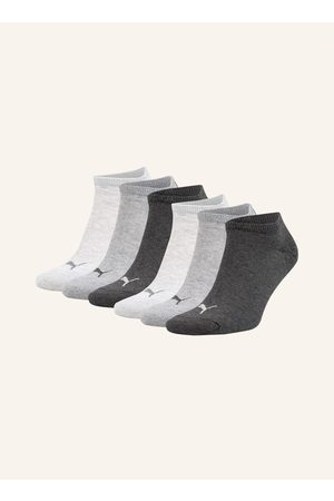 PUMA 6er-Pack Sneakersocken Everday