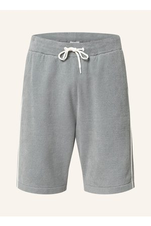 Reiss Herren Shorts - Frottee-Shorts Lotus Regular Fit Mit Galonstreifen