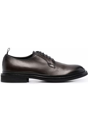 Officine creative Lace-up leather shoes