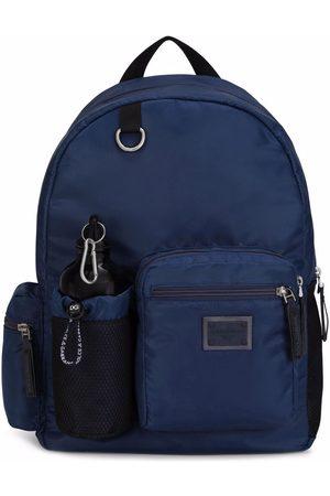 Dolce & Gabbana Multi-pocket backpack