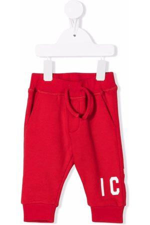 Dsquared2 Hosen & Jeans - Icon-print track pants