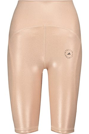 adidas Damen Kurze Hosen - Shorts Shine