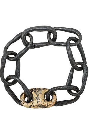 PARTS OF FOUR Armbänder - Small closed link bracelet